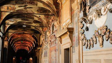 L'archiginnasio: tra studi anatomici e antichi manoscritti