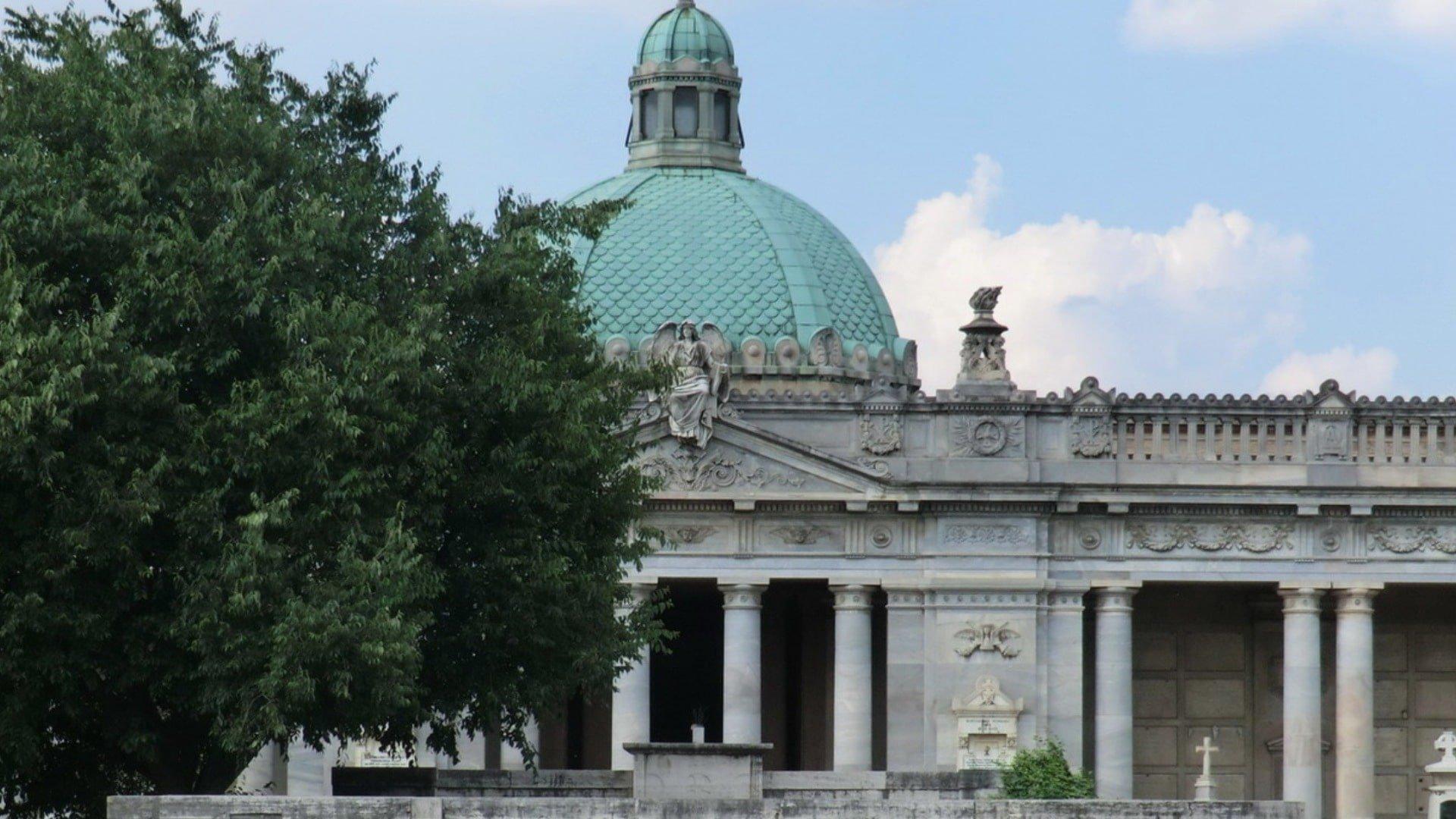 Il Cimitero della Certosa: alla ricerca delle sculture