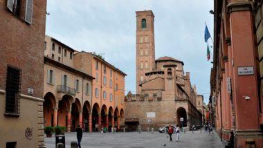 La Basilica di San Giacomo Maggiore: l'ordine eremitano