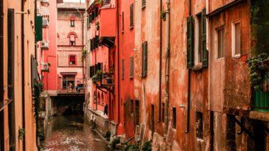La finestra di Via Piella: la piccola Venezia bolognese