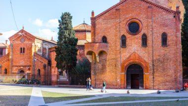 Le Sette Chiese a Bologna: la basilica di Santo Stefano