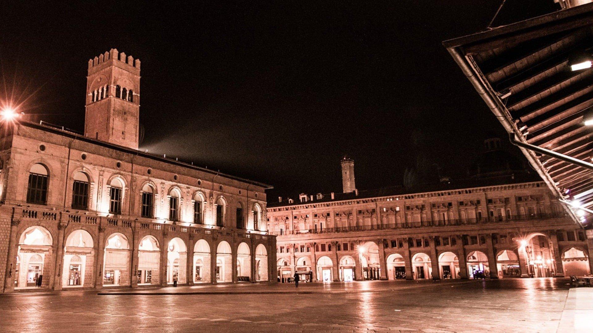 Palazzo Re Enzo: la gabbia dorata di un sovrano