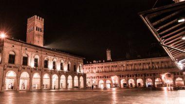 Piazza Maggiore: un grande centro nevralgico di eventi