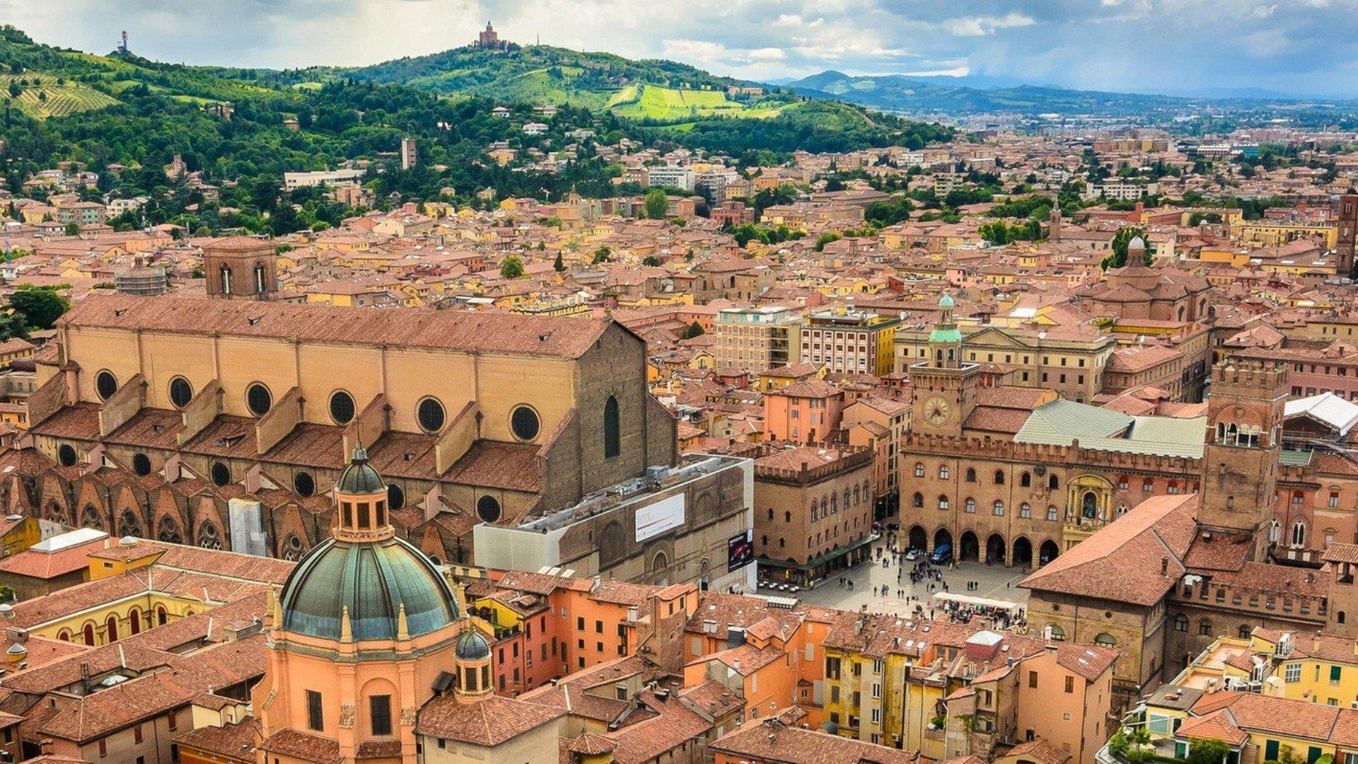 Il Lambrusco, il vino italiano più esportato al mondo
