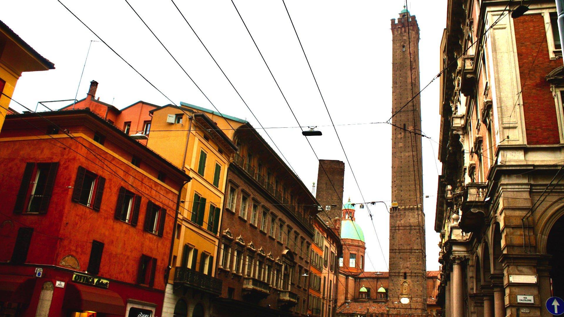 La sfoglina bolognese e i sapori della tradizione