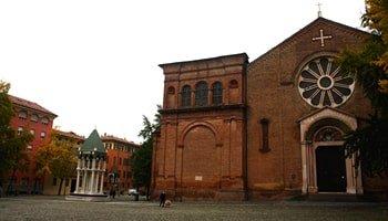 Michelangelo Buonarroti a Bologna - Basilica di San Domenico
