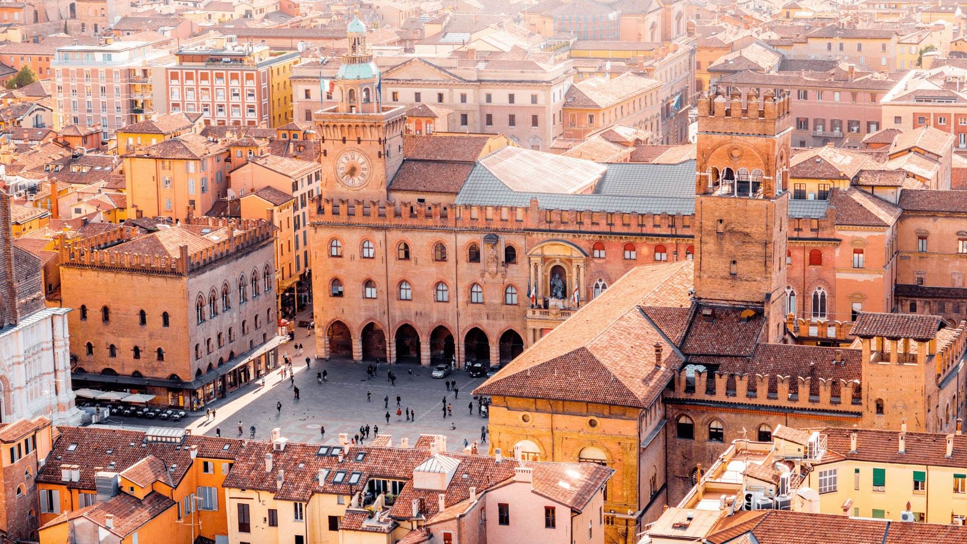 Buoni sconto per mangiare e bere a Bologna! – English